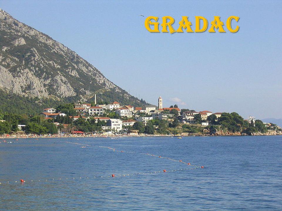 GRADAC GRADAC