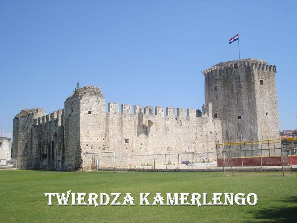 TWIERDZA KAMERLENGO
