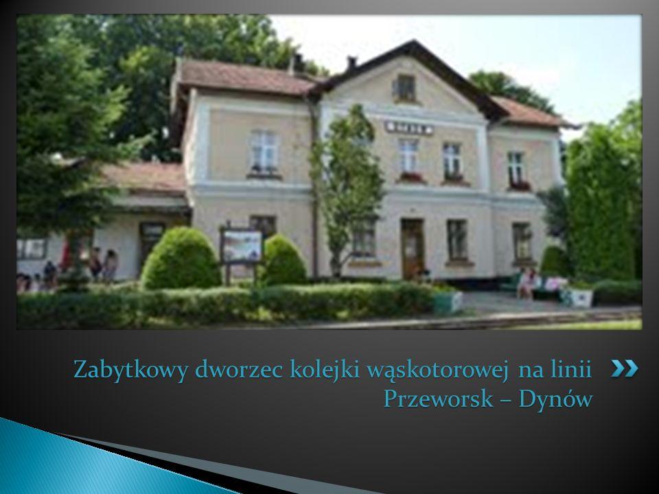Grobowiec Skrzyńskich w,,Dębinie