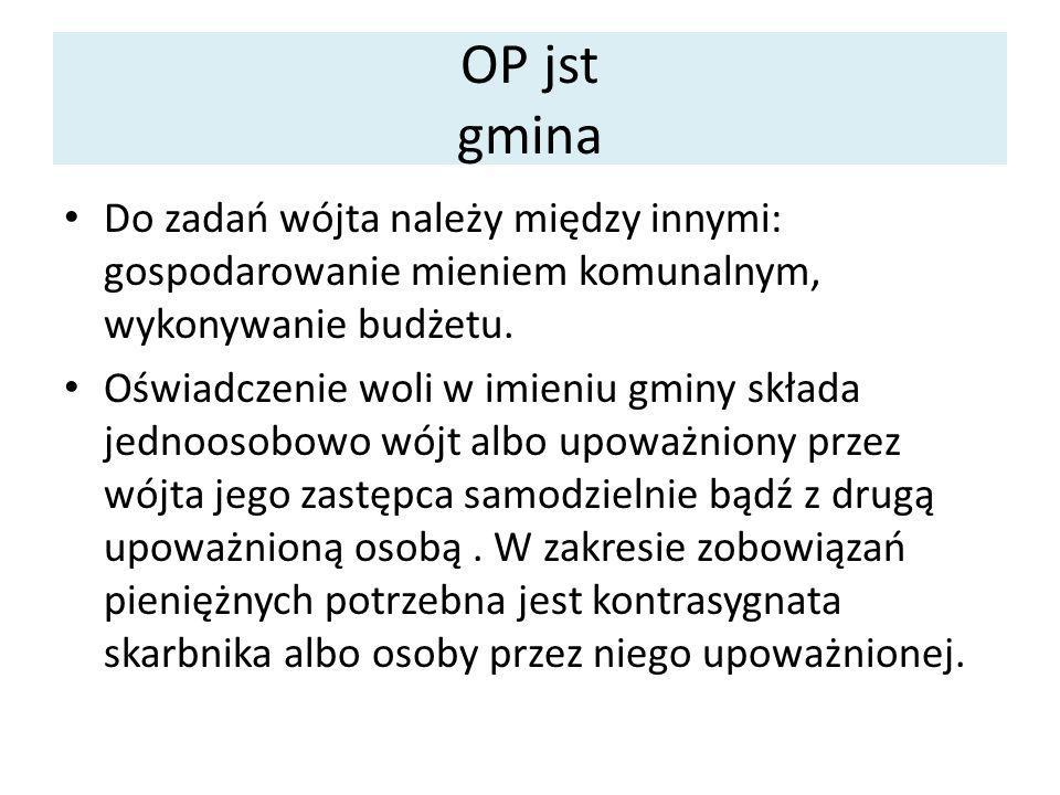 Zasoby nieruchomości Art.20.