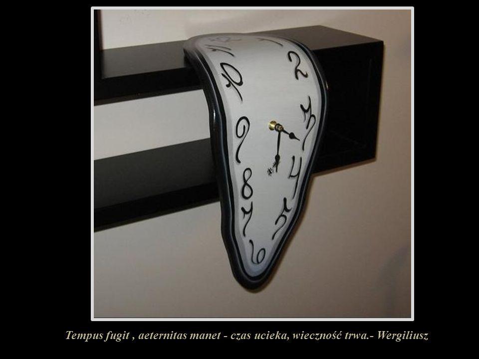 Lepiej być o trzy godziny za wcześnie niż o minutę za późno.- William Shakespeare