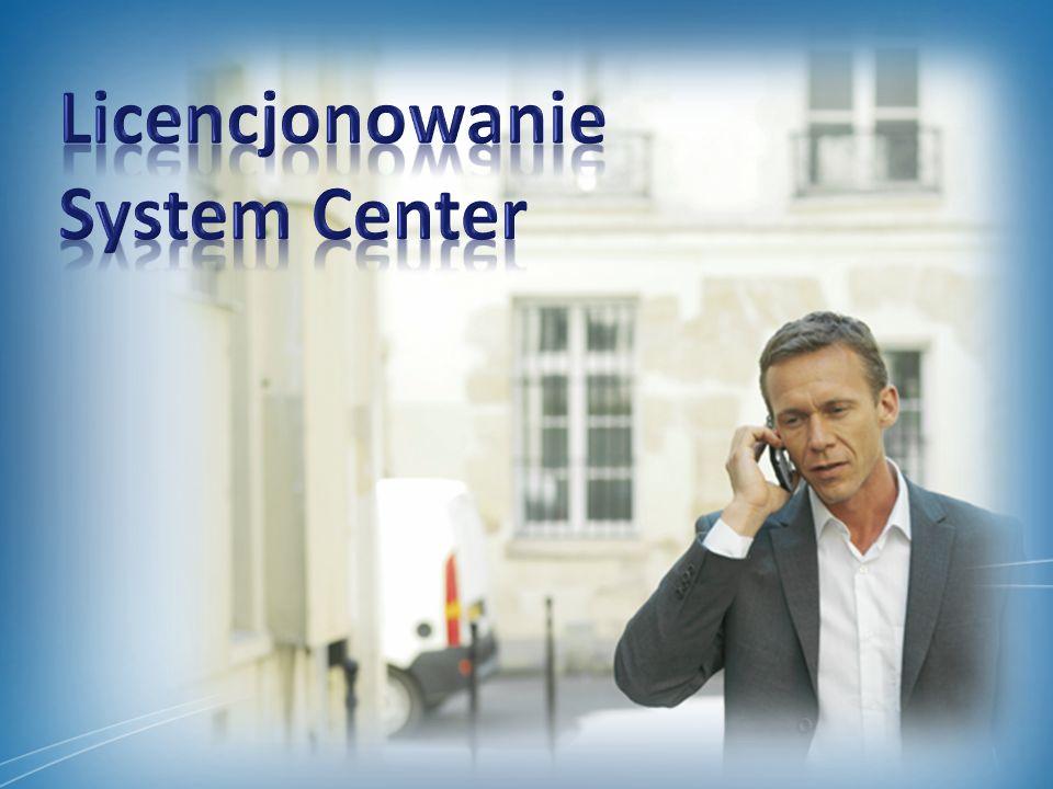 Integralny komponent System Center Zapewnia doskonałą ochronę przed złośliwym oprogramowaniem Umożliwia zarządzanie bezpieczeństwem i zgodnością urządzeń klienckich Usprawnia ochronę punktów końcowych