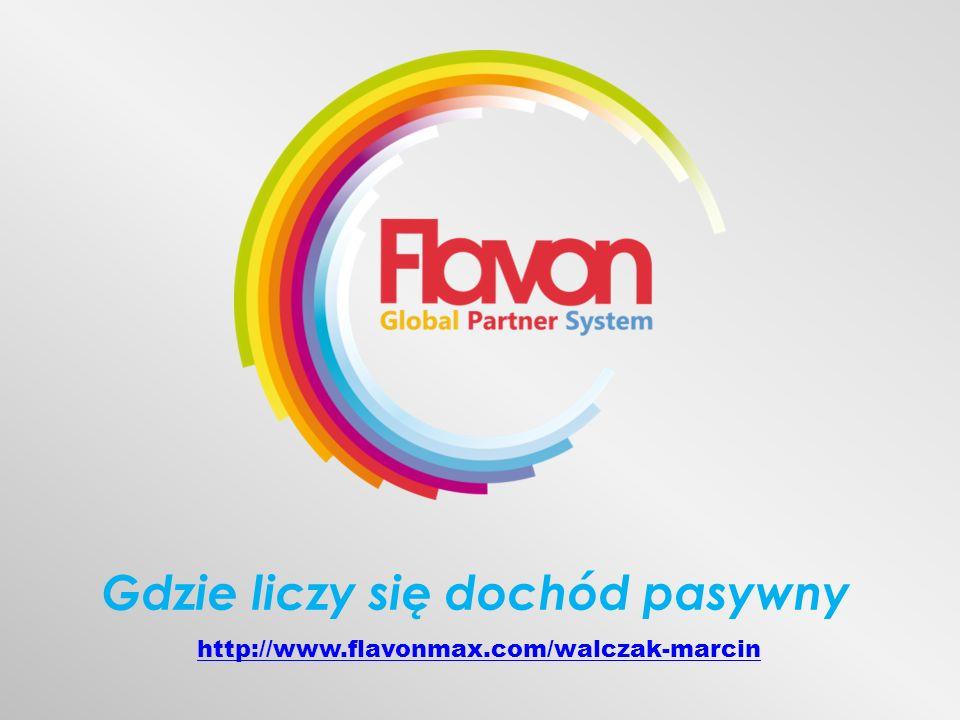 Gdzie liczy się dochód pasywny http://www.flavonmax.com/walczak-marcin