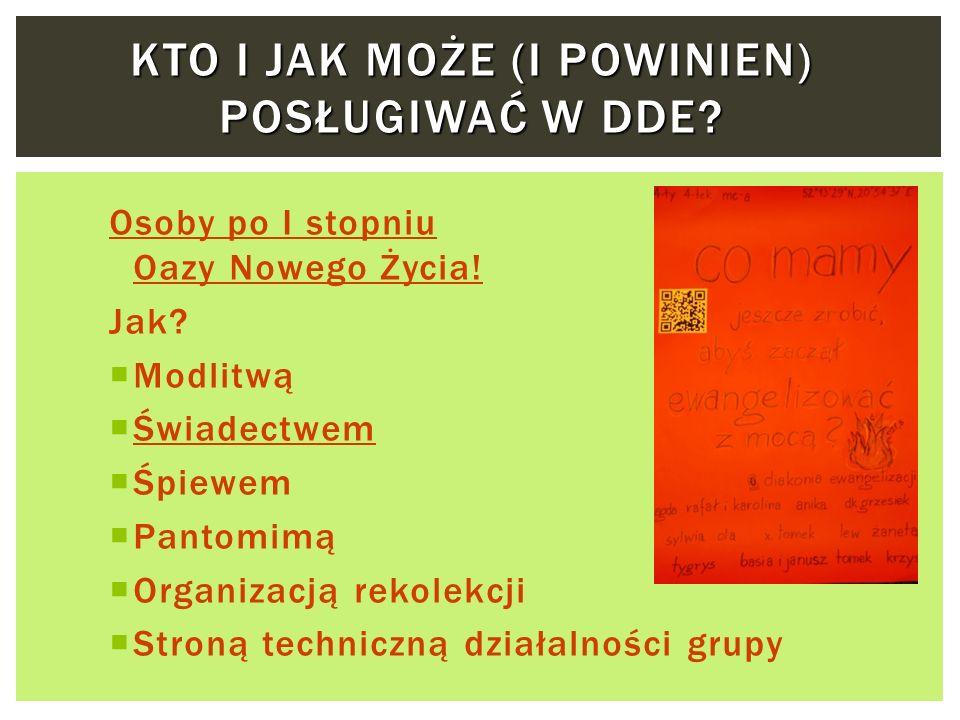 Misja Miasta 2012 – Ewangelizacja Warszawy -Lokalne inicjatywy ewangelizacyjne (koncerty, filmy, spotkania, modlitwy), warsztaty dla zespołów ewangelizacyjnych.