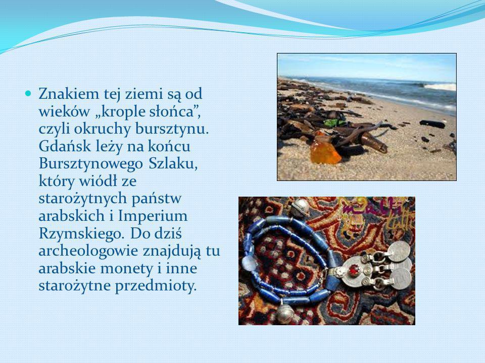SOPOT Sopot – jedno z najstarszych i najsłynniejszych kąpielisk w Polsce, letnia stolica Polski, posiada najdłuższe na Bałtyku molo.