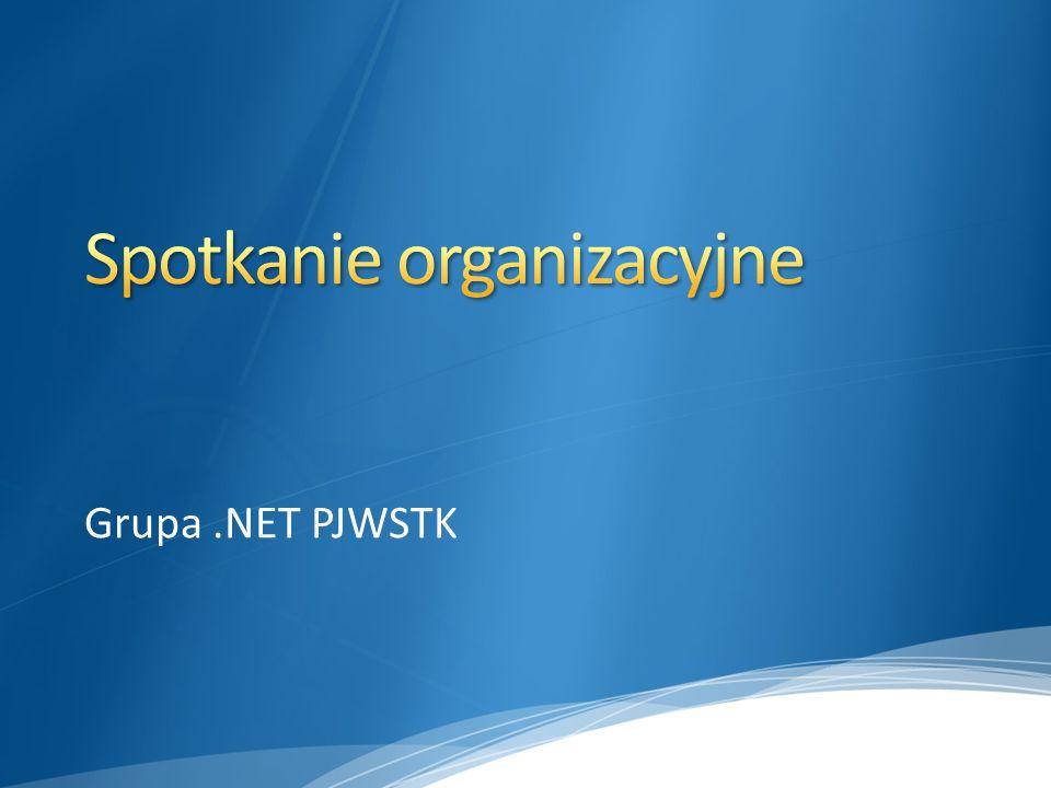 Grupa.NET PJWSTK