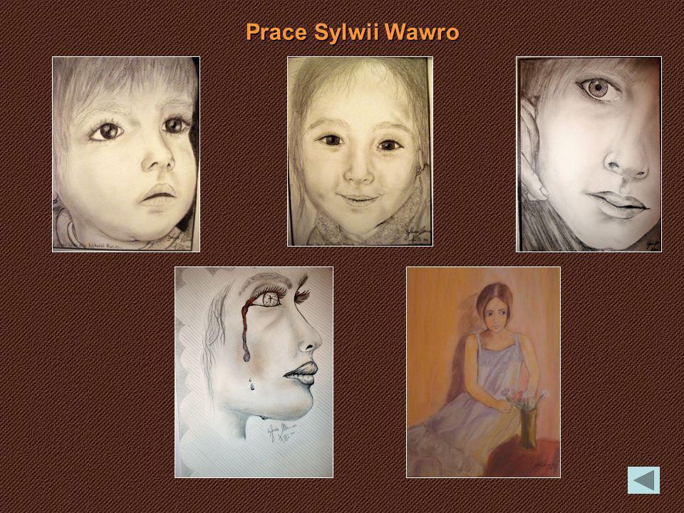 Prace Sylwii Wawro