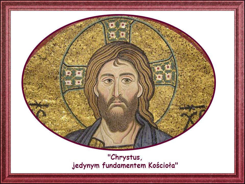 W tym miesiącu, szczególnie podczas Tygodnia Modlitw o Jedność Chrześcijan, Kościoły i wspólnoty kościelne wspólnie przypominają, że jedynym ich fundamentem jest Chrystus i że jedynie wtedy, gdy do Niego należą i żyją Jego jedyną Ewangelią, mogą odnaleźć pełną i widoczną jedność pomiędzy sobą.