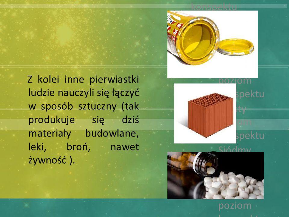 Mendelejew zwrócił uwagę na zależność między właściwościami pierwiastków, a ich masą atomową, która wówczas, gdy jeszcze nie znano budowy atomu, była podst.