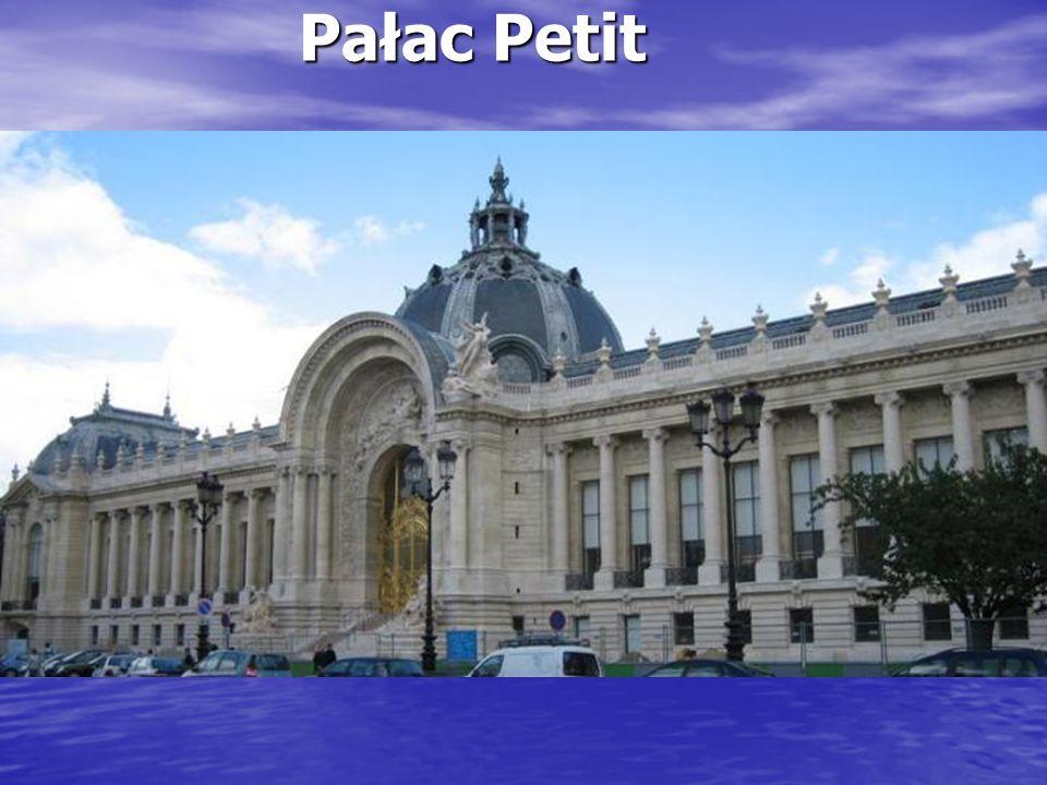 Pałac Petit