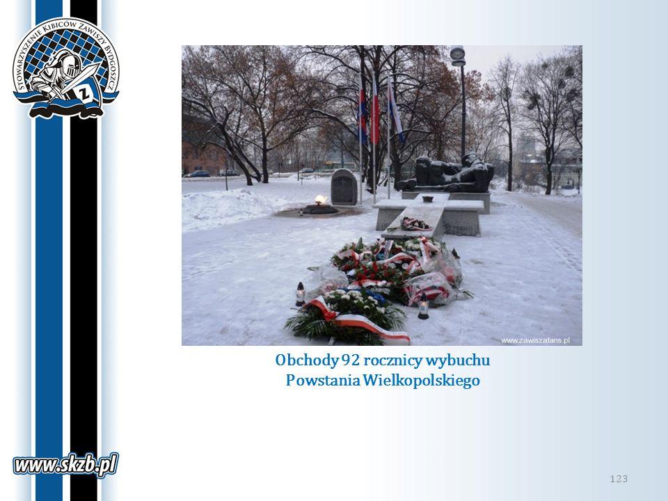 Obchody 92 rocznicy wybuchu Powstania Wielkopolskiego 123