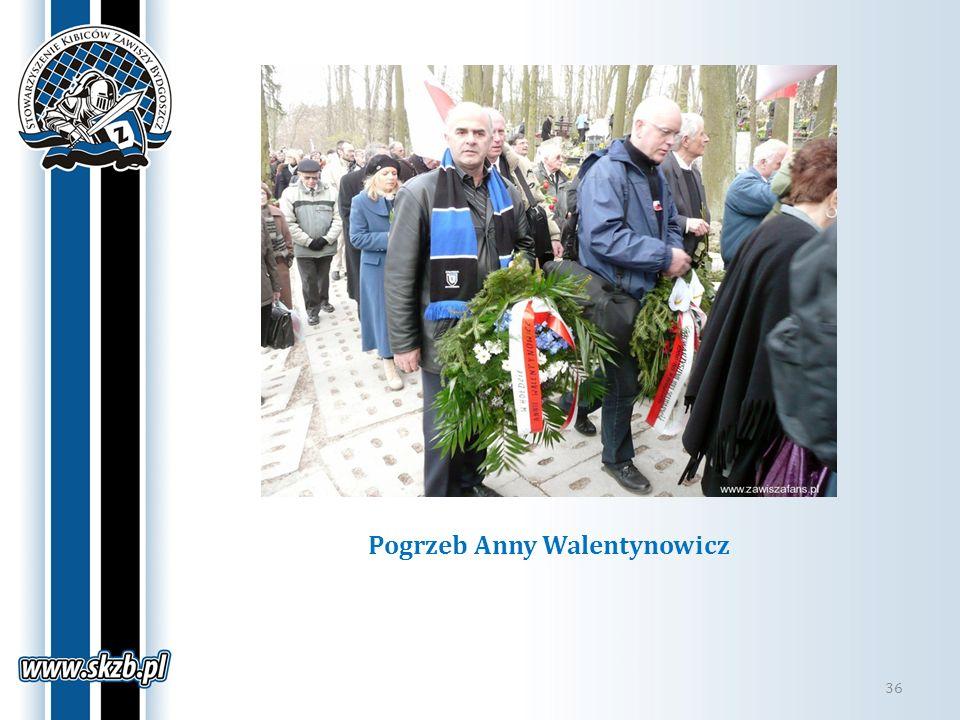 Pogrzeb Anny Walentynowicz 36
