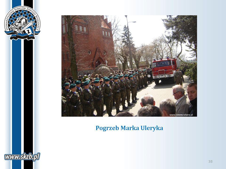 Pogrzeb Marka Uleryka 38