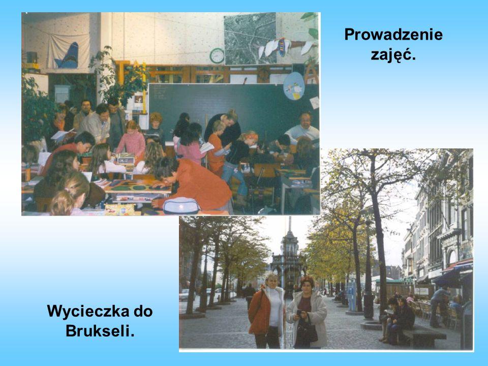 22.01.2005r. – 27.01.2005r. Wizyta we Francji w miejscowości Sevrier k/Annecy.