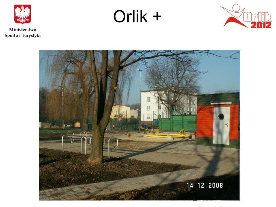 Orlik +