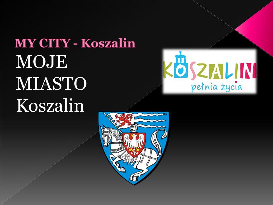 MOJE MIASTO Koszalin