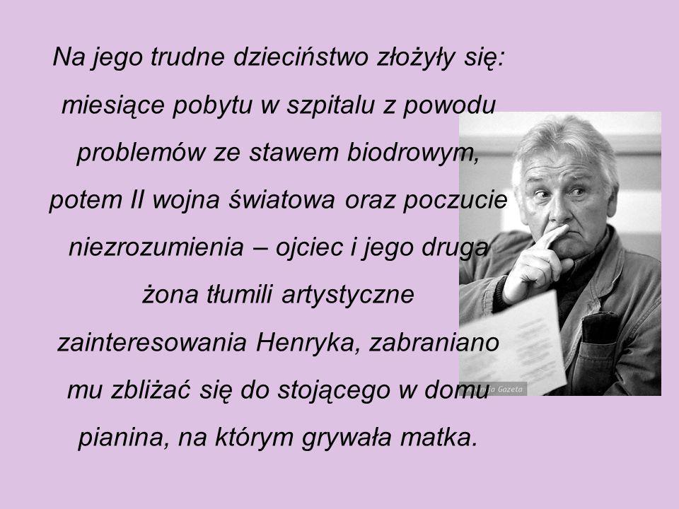 Odznaczenia Odznaczony Orderem Orła Białego (2010), Orderem Ecce Homo (2000),Krzyżem Komandorskim Orderu Odrodzenia Polski (1994), Krzyżem Komandorskim z Gwiazdą Orderu Odrodzenia Polski (2003) i Orderem św.