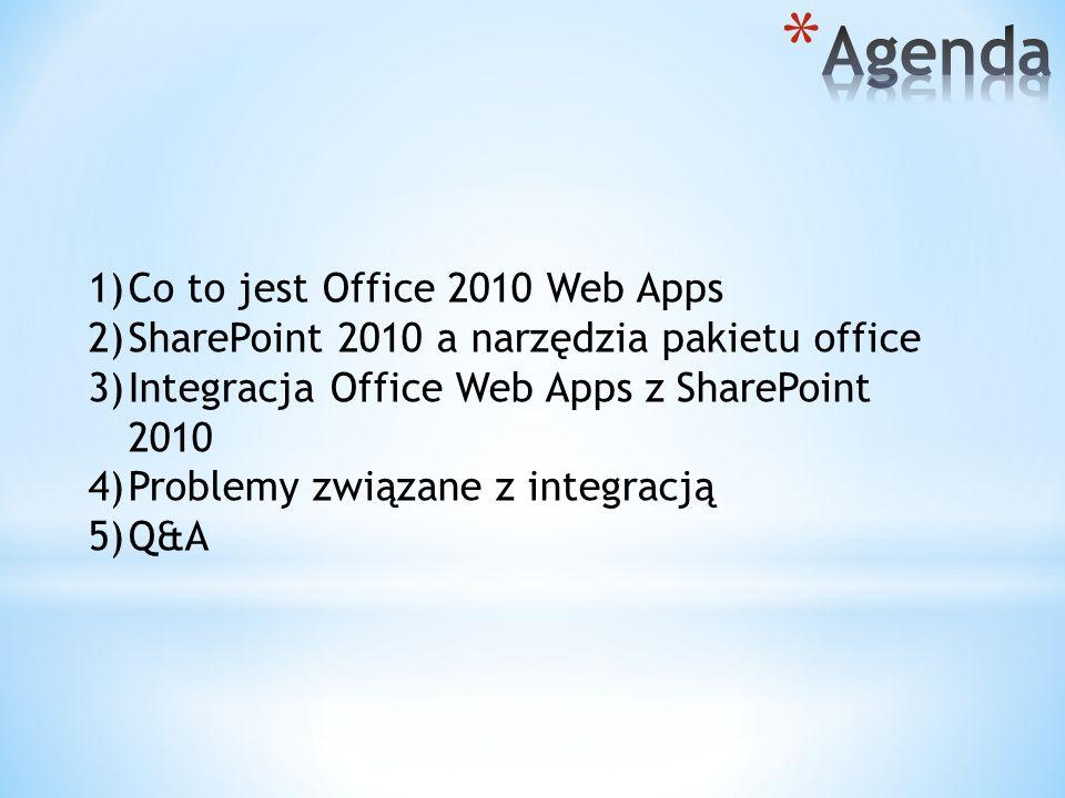 Są to wygodne dodatki do programów Microsoft Word, Excel, PowerPoint i OneNote obsługiwane w trybie online, które pozwalają w łatwy sposób wyświetlać i edytować dokumenty oraz uzyskiwać do nich dostęp bezpośrednio w przeglądarce sieci Web