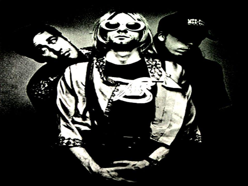 Cobain i Novoselic poznali się w 1985.