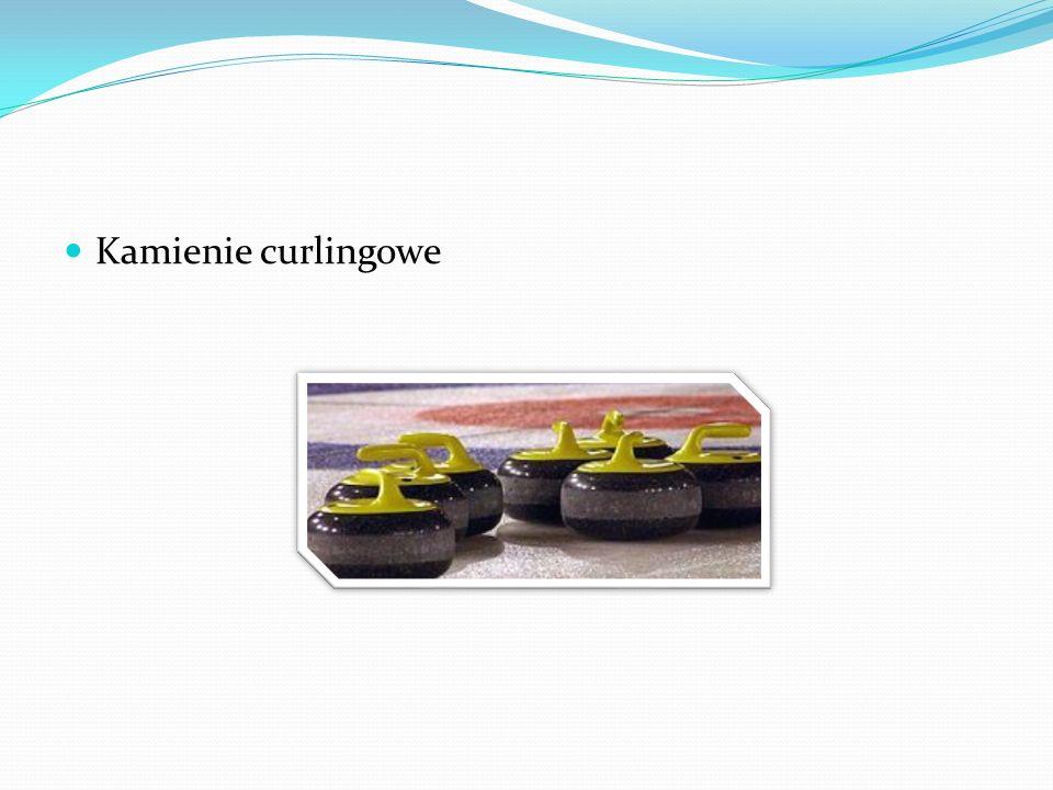 Kamienie curlingowe