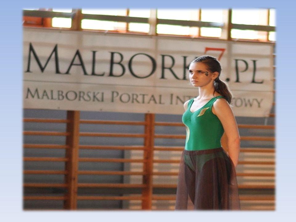 z uczniem klasy II b rozmawiała Malwina Szubert Co jest Twoją pasją.