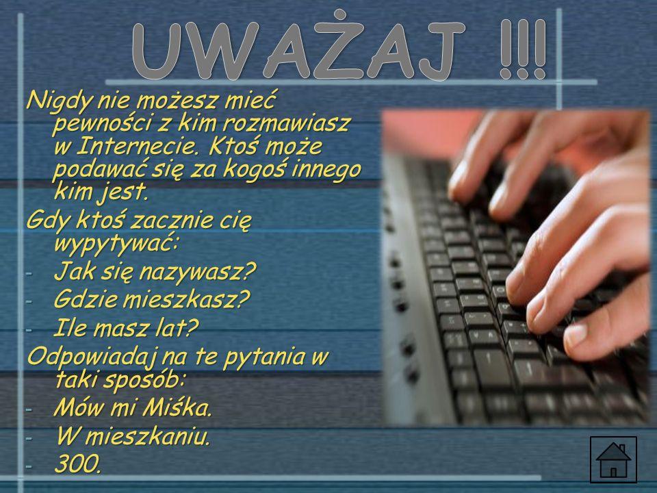 http://images.google.pl/images?sourceid=navclient&rlz=1T4DVXA_enPL331PL331& q=bezpiecze%C5%84stwo+w+sieci&um=1&ie=UTF- 8&ei=TLc_S9_ZKJuN_AaY8rn1CA&sa=X&oi=image_result_group&ct=title&resnum =4&ved=0CCQQsAQwAw http://images.google.pl/images?sourceid=navclient&rlz=1T4DVXA_enPL331PL331& q=bezpiecze%C5%84stwo+w+sieci&um=1&ie=UTF- 8&ei=TLc_S9_ZKJuN_AaY8rn1CA&sa=X&oi=image_result_group&ct=title&resnum =4&ved=0CCQQsAQwAw http://images.google.pl/images?sourceid=navclient&rlz=1T4DVXA_enPL331PL331& q=bezpiecze%C5%84stwo+w+sieci&um=1&ie=UTF- 8&ei=TLc_S9_ZKJuN_AaY8rn1CA&sa=X&oi=image_result_group&ct=title&resnum =4&ved=0CCQQsAQwAw http://images.google.pl/images?sourceid=navclient&rlz=1T4DVXA_enPL331PL331& q=bezpiecze%C5%84stwo+w+sieci&um=1&ie=UTF- 8&ei=TLc_S9_ZKJuN_AaY8rn1CA&sa=X&oi=image_result_group&ct=title&resnum =4&ved=0CCQQsAQwAw www.sieciaki.pl www.sieciaki.pl www.sieciaki.pl http://images.google.pl/images?gbv=2&hl=pl&ei=IytKS- SSPIPDsAaq97SrAw&sa=X&oi=spell&resnum=0&ct=result&cd=1&q=b%C4%85d%C5 %BA+bezpieczny+w+sieci&spell=1&start=0 http://images.google.pl/images?gbv=2&hl=pl&ei=IytKS- SSPIPDsAaq97SrAw&sa=X&oi=spell&resnum=0&ct=result&cd=1&q=b%C4%85d%C5 %BA+bezpieczny+w+sieci&spell=1&start=0 http://images.google.pl/images?gbv=2&hl=pl&ei=IytKS- SSPIPDsAaq97SrAw&sa=X&oi=spell&resnum=0&ct=result&cd=1&q=b%C4%85d%C5 %BA+bezpieczny+w+sieci&spell=1&start=0 http://images.google.pl/images?gbv=2&hl=pl&ei=IytKS- SSPIPDsAaq97SrAw&sa=X&oi=spell&resnum=0&ct=result&cd=1&q=b%C4%85d%C5 %BA+bezpieczny+w+sieci&spell=1&start=0 http://images.google.pl/images?gbv=2&hl=pl&sa=1&q=niebezpiecze%C5%84stwo+w +sieci&aq=1&oq=niebezpiecze%C5%84stwo+w+&start=0 http://images.google.pl/images?gbv=2&hl=pl&sa=1&q=niebezpiecze%C5%84stwo+w +sieci&aq=1&oq=niebezpiecze%C5%84stwo+w+&start=0 http://images.google.pl/images?gbv=2&hl=pl&sa=1&q=niebezpiecze%C5%84stwo+w +sieci&aq=1&oq=niebezpiecze%C5%84stwo+w+&start=0 http://images.google.pl/images?gbv=2&hl=pl&sa=1&q=niebezpiecze%C5%84stwo+w +sieci&aq=1&oq=niebezpiec