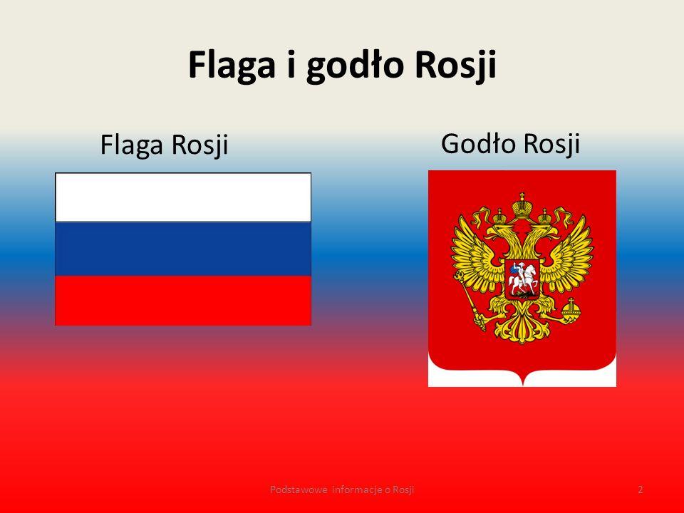 Waluta Rosji Walutą obowiązującą w Rosji jest rubel.