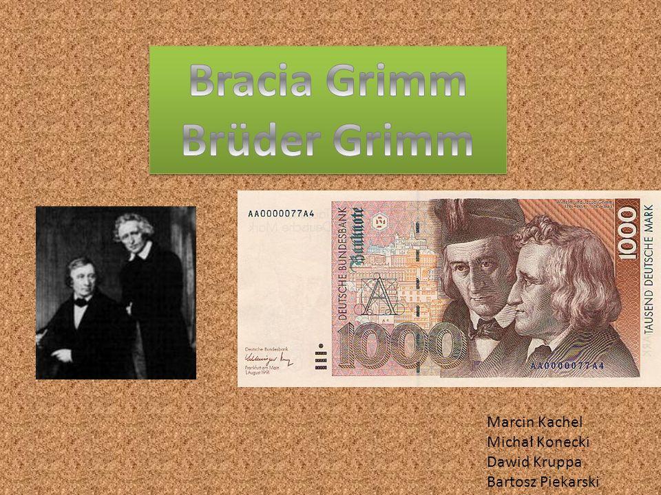 Marcin Kachel Michał Konecki Dawid Kruppa Bartosz Piekarski