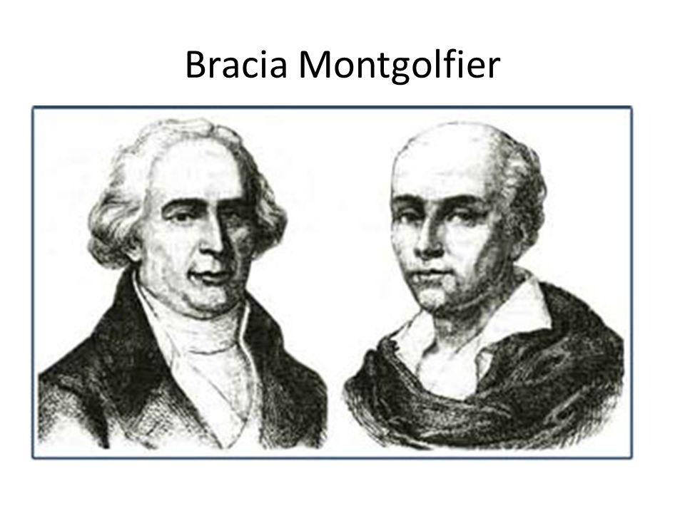 Bracia Montgolfier