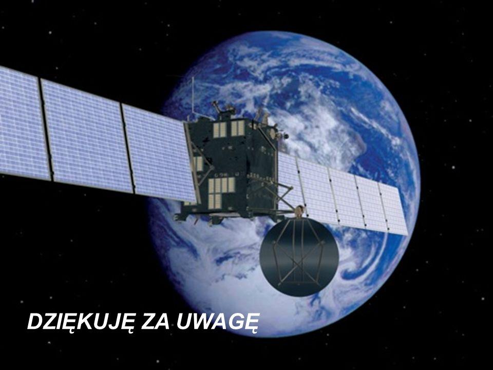 DZIĘKUJĘ ZA UWAGĘ 7 maja 2012Przedsiębiorco, korzystaj z technik kosmicznych 25