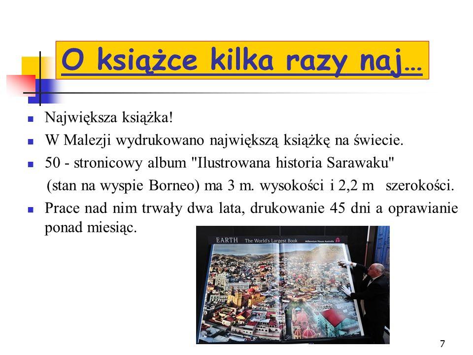Polska przystąpiła do konwencji o przestrzeganiu praw autorskich w roku 1976. Odtąd w polskich książkach, filmach, płytach, kasetach i innych wydawnic
