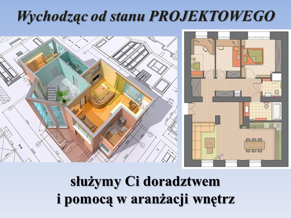 do wykończenie Twojego mieszkania kompleksowo został tylko krok – do firmy VIZA Odstanudeweloperskiego