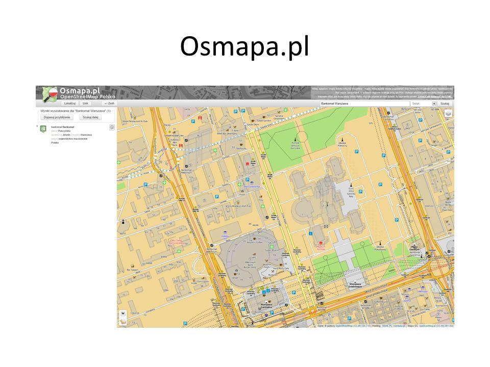 Osmapa.pl