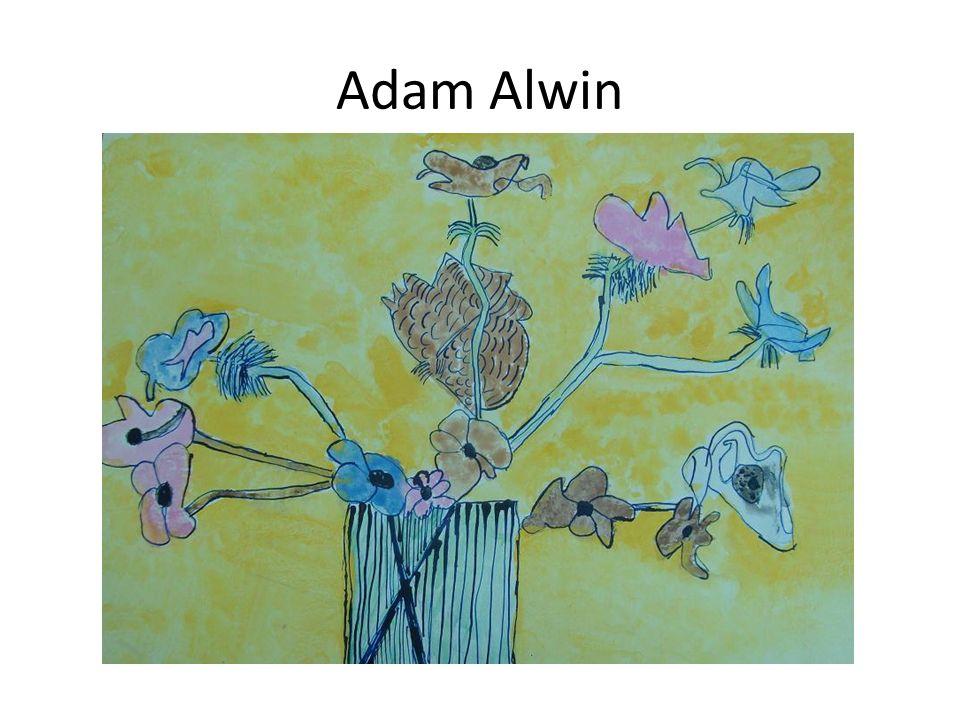 Adam Alwin