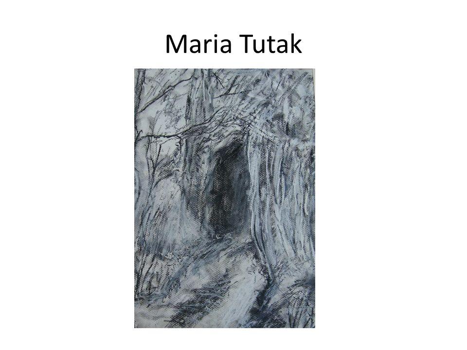 Maria Tutak