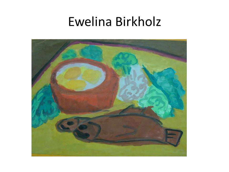 Ewelina Birkholz