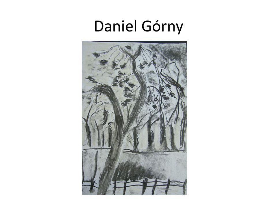 Daniel Górny