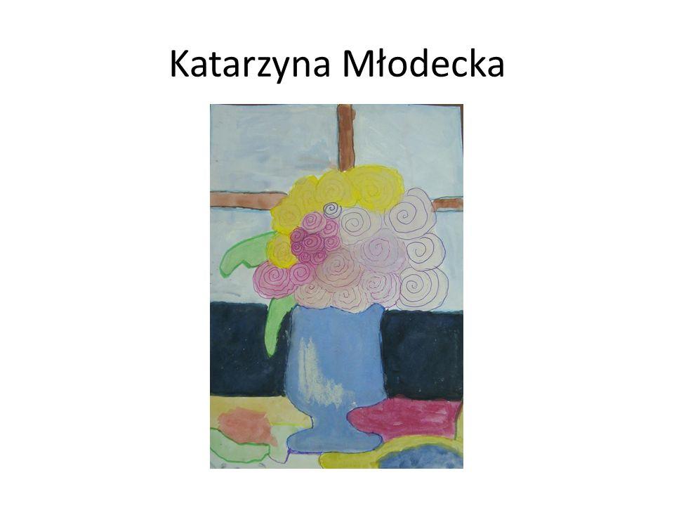 Katarzyna Młodecka