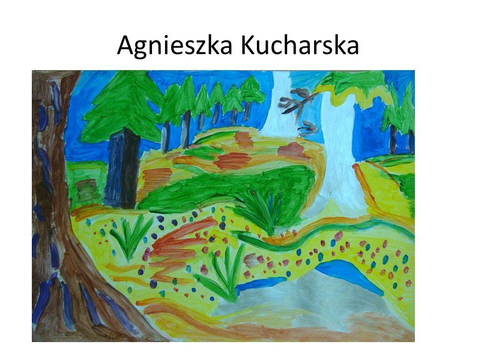 Agnieszka Kucharska