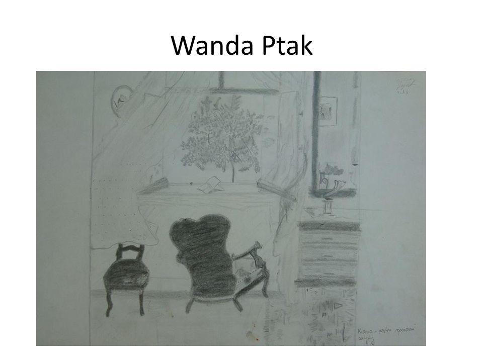 Wanda Ptak