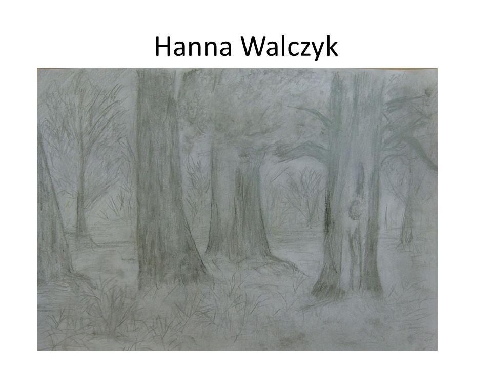 Hanna Walczyk