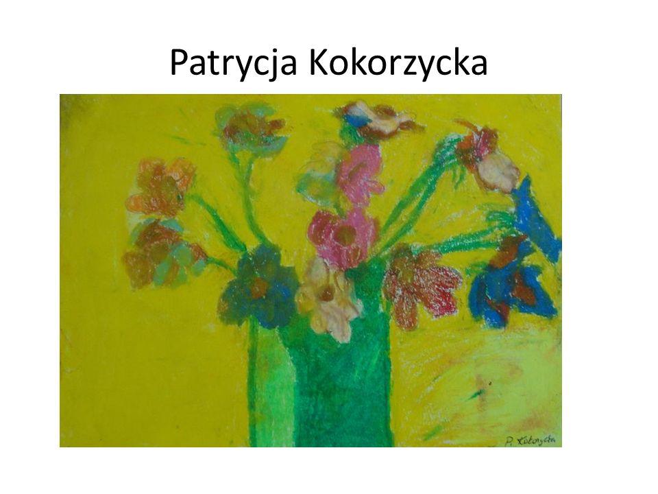Patrycja Kokorzycka