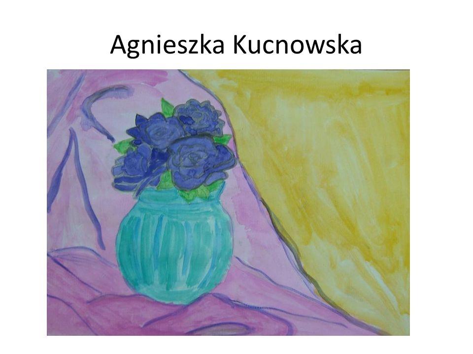 Agnieszka Kucnowska