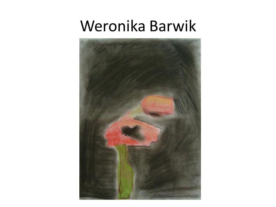 Weronika Barwik