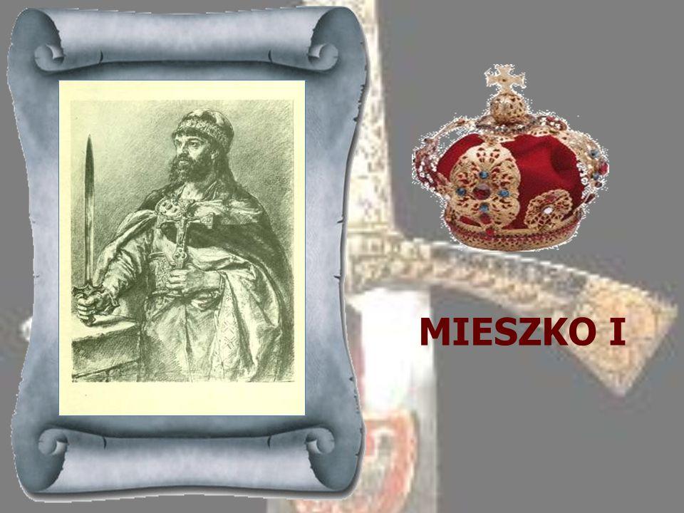 MIESZKO I