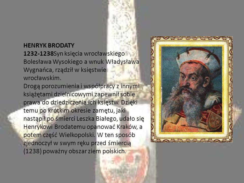 Henryk Brodaty