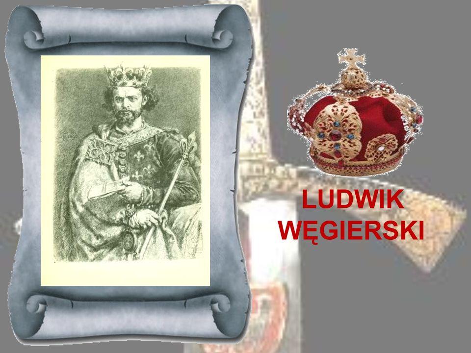 KAZIMIERZ WIE LKI 1333-1370Syn Władysława Łokietka, objął rządy po śmierci ojca koronując się natychmiast w Krakowie na króla polskiego. Polityka Kazi