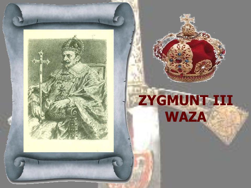 STEFAN BATORY 1576-1586 Po opuszczeniu Polski przez Henryka Walezjusza królem polskim wybrany został Stefan Batory, książę siedmiogrodzki. Wybór nie b