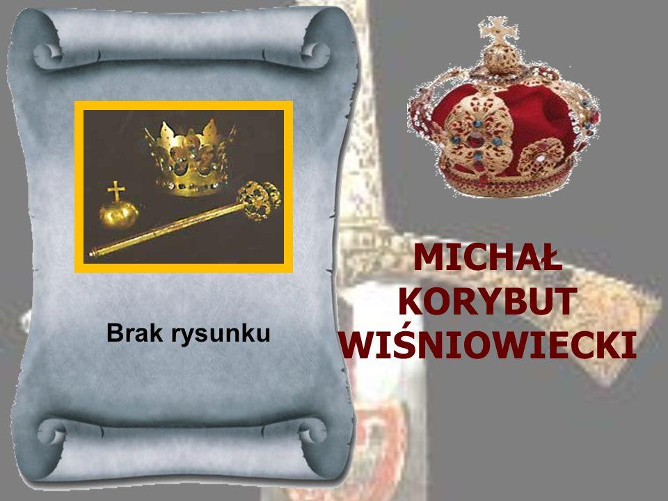 JAN KAZIMIERZ 1648-1668 Syn Zygmunta III a brat Władysława IV, wybrany został królem polskim po śmierci brata. W chwili jego wstąpienia na tron połudn