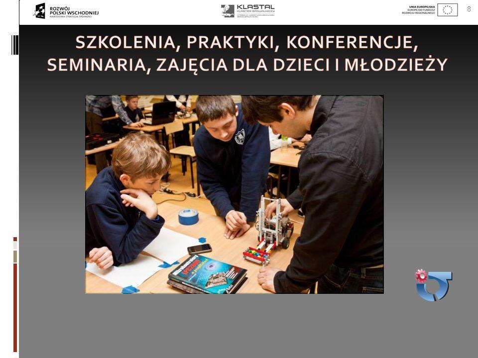 Komplementarność PO Inteligentny Rozwój 2014-2020 z pozostałymi programami operacyjnymi W ramach PO IR finansowane są badania naukowe i prace rozwojowe prowadzące do innowacji w zakresie technologii środowiskowych, niskoemisyjnych oraz umożliwiających efektywne (oszczędne) gospodarowanie zasobami.